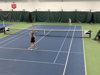 100621 Eau Claire Memorial New Richmond doubles semifinals