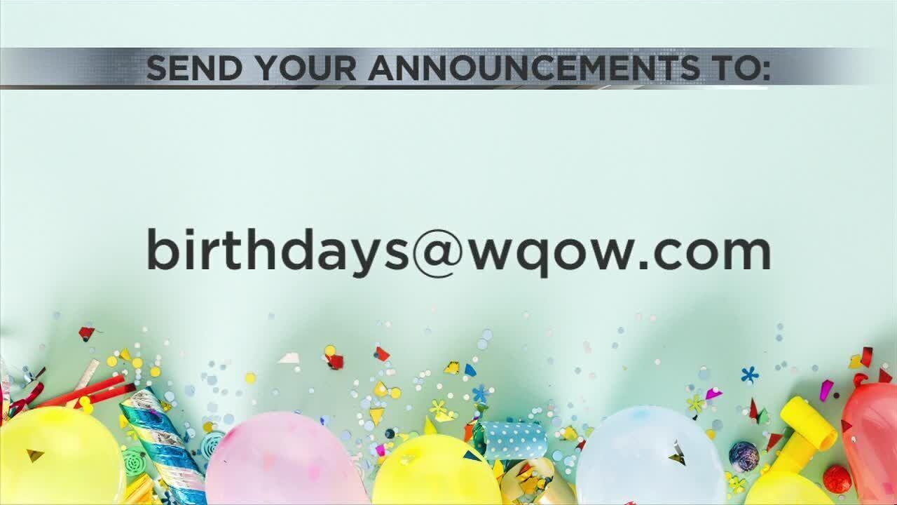 Birthdays@wqow.com