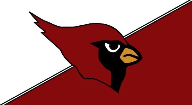 Thorp Cardinals logo