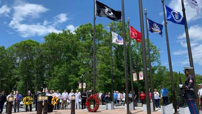 Veterans Tribute 05-31-2021