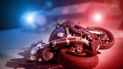 Motorcycle-Crash Generic
