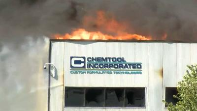 Chemtool Fire