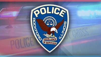 Rockford Police Department RPD Generic