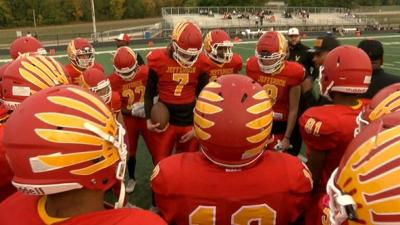 Jefferson football team