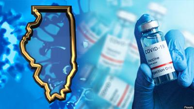 Illinois COVID-19 Vaccine Web