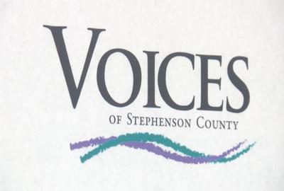 Voices of Stephenson County