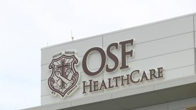 UPDATE: All OSF hospitals back online after system shutdown, staff still investigating