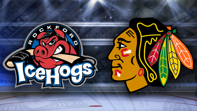 IceHogs and Blackhawks Web Pic