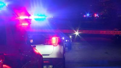 Rockford Police officer involved shooting