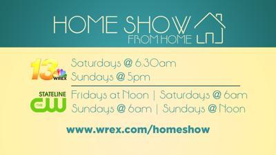 HomeShowFromHome