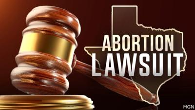 Texas Abortion Lawsuit