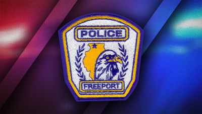 Freeport Police Generic