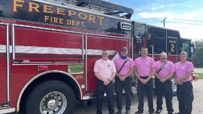 Freeport Firefighters