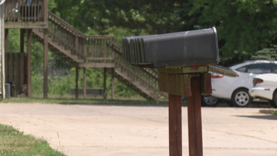 Mailbox Evictions