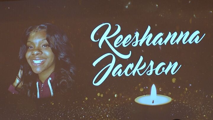 Keeshanna Jackson