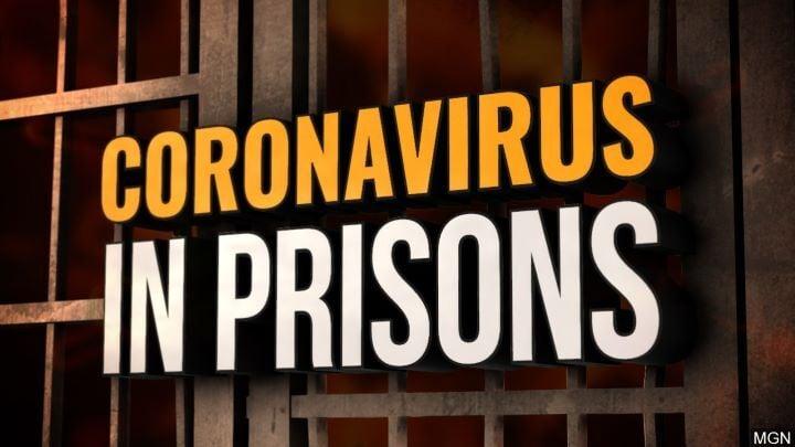 Coronavirus prison