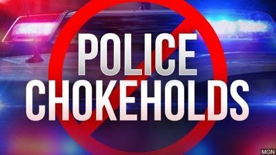 police chokeholds