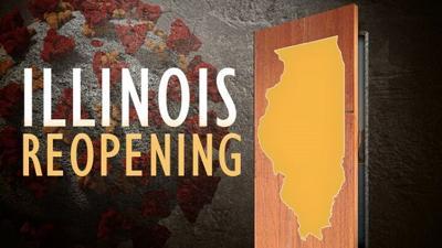 Illinois reopening