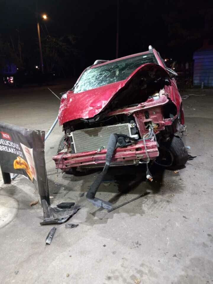 Herrin Casey's crash 2