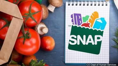 SNAP food program