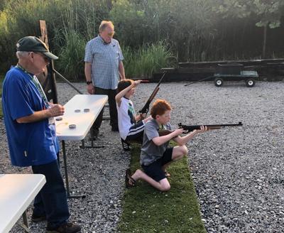 wilco 4h shooting program