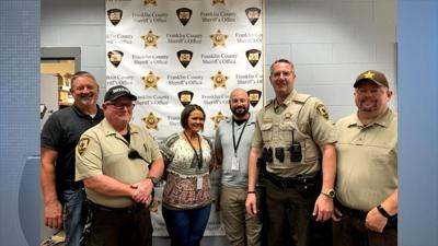 Franklin County Sheriff's Office Partners with Take Action Today of Southern Illinois to help those recover from substance abuse