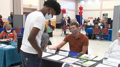 Carbondale job fair