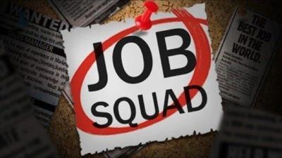 Job Squad 1