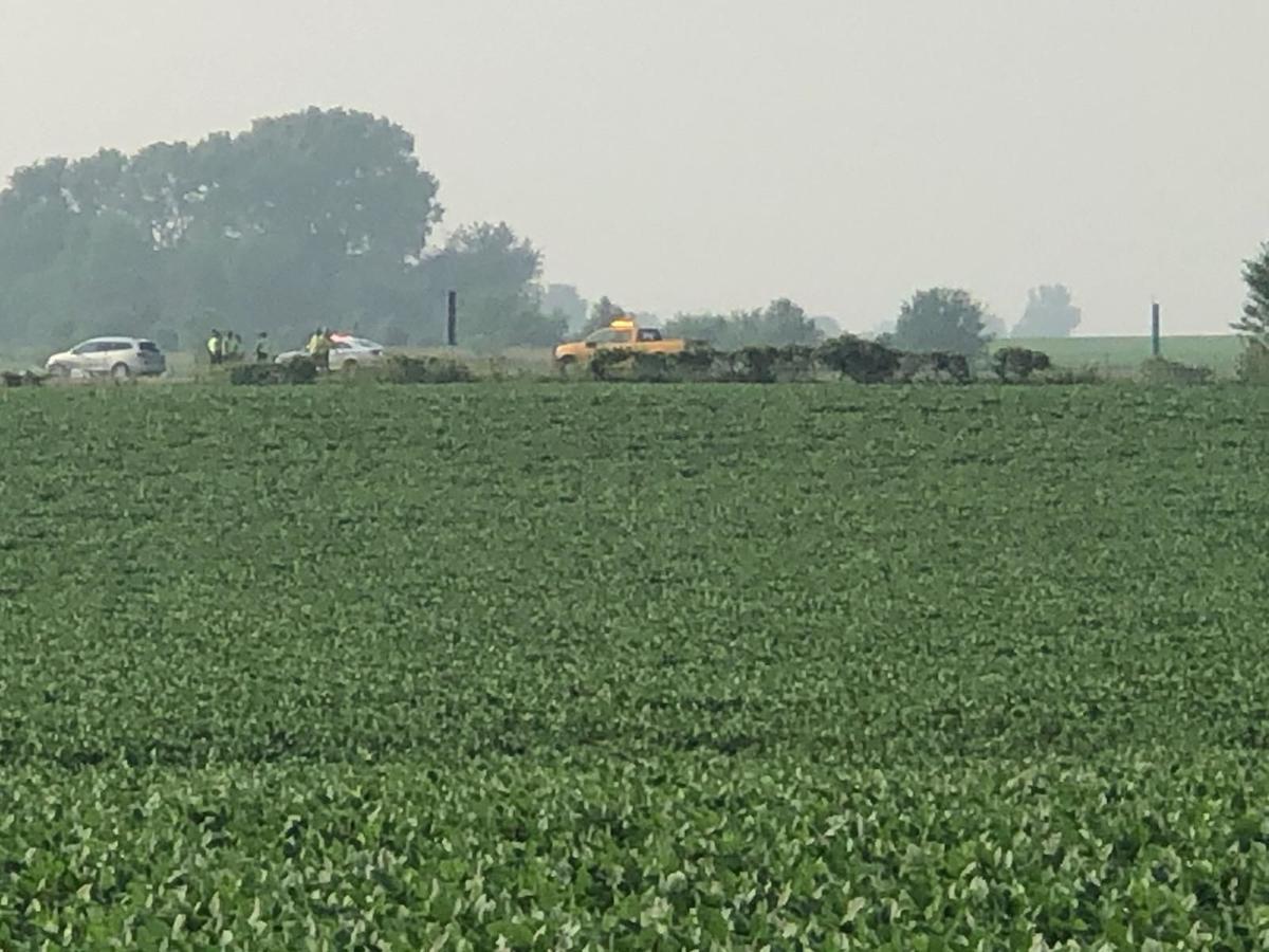 Kaneville Plane Crash 1