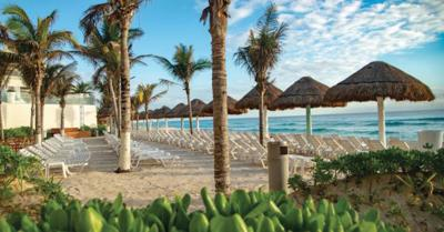 Win Trip to Cancun – Enter at these locations