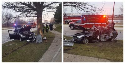 Aurora Man Whose Body Was Badly Burned in Crash Identified