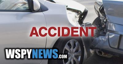 Police Investigating 3-Vehicle Crash in Plano