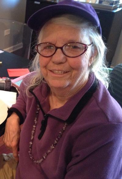 Mary Ellen Krzystofiak