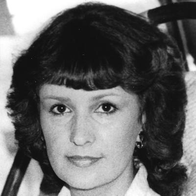 Patricia Rados