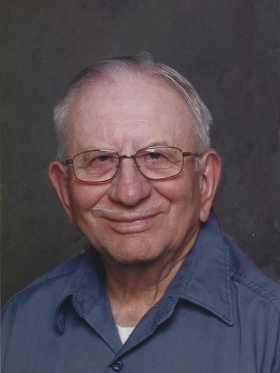 Glenn Nagel