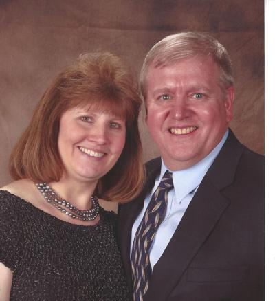 Mark And Janice Wendline Bike Accident Victims