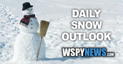 1-Daily Snow Outlook