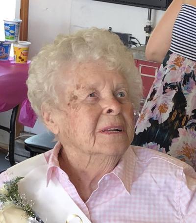 Marilyn Jean Land