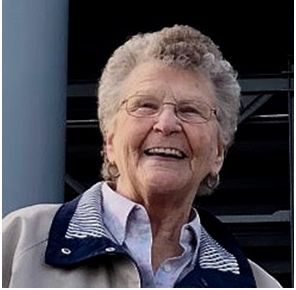 Ruth Sloan