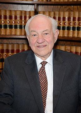 Plano Attorney Peter Krentz