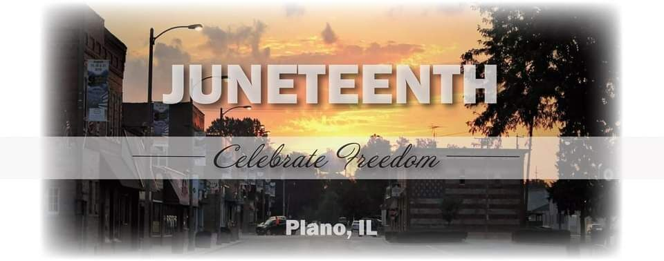 Plano to Celebrate Juneteenth on Saturday
