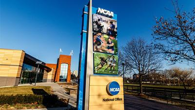 NCAA clears way for athletes to earn money from names, likenesses