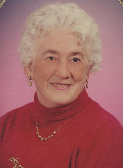 Maxine Sebby