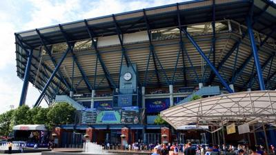 New York City to host US Open without fans