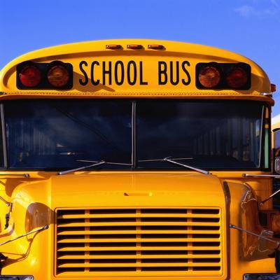 bus picture from Minooka school website in 2016