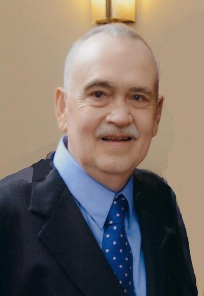 Leroy Burke