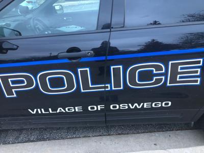 Oswego Police squad