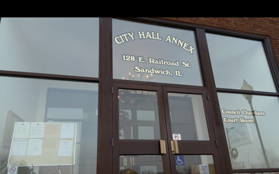 sandwich city annex city hall