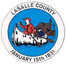 LaSalle County Seal