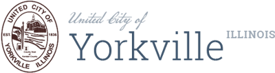 City of Yorkville Logo